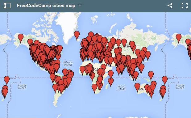Freecodecamp clubs